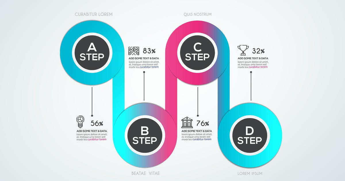 Download Infographics Design Template by graphics4u