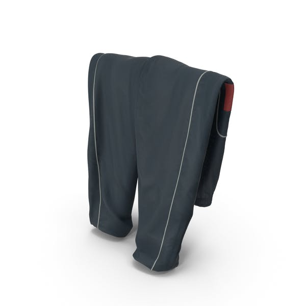 Sport Pants Dark Blue