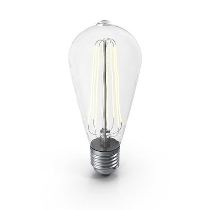 Lampe Birne