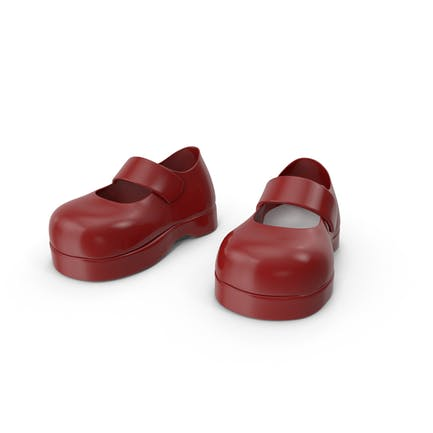Cartoon Shoes