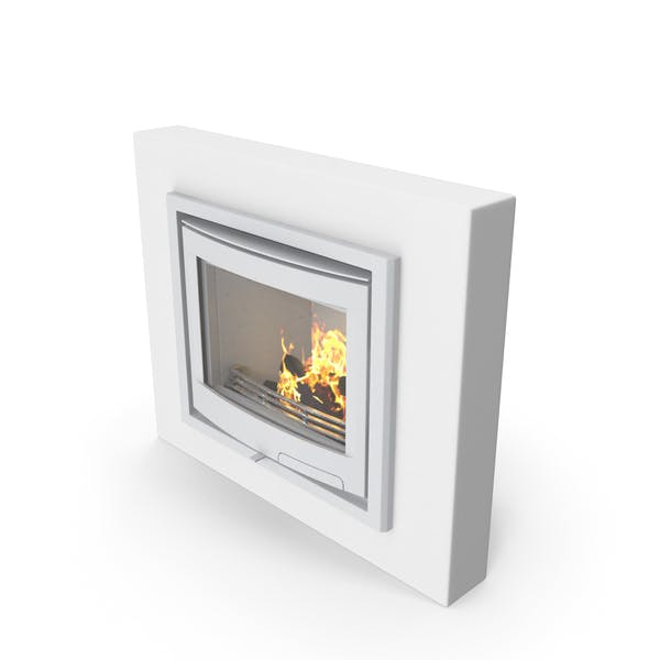 Thumbnail for Fireplace Insert Generic
