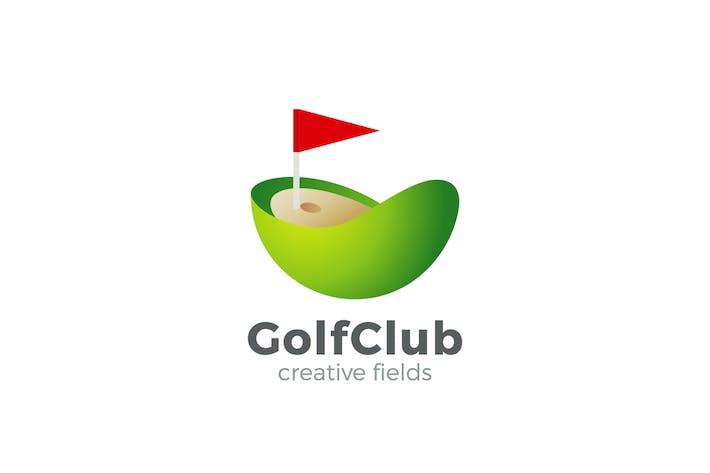 Thumbnail for Logo Golf Club Field