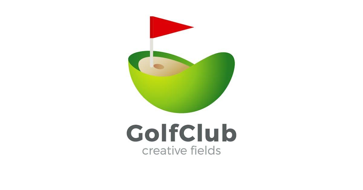 Download Logo Golf Club Field by Sentavio