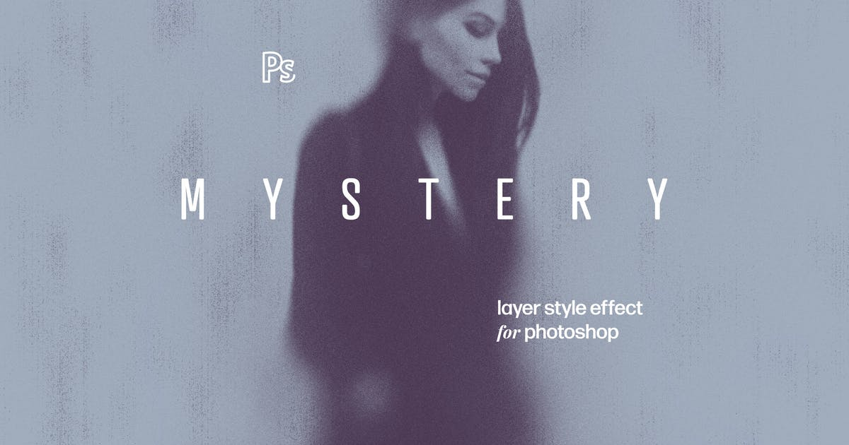 Download Mystery Photoshop Effect by Oxana-Milka