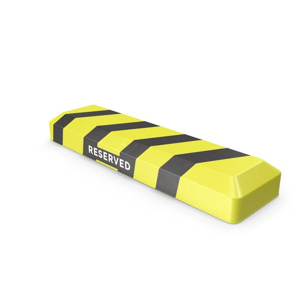 Automatic Parking Barrier with Remote Control Folded