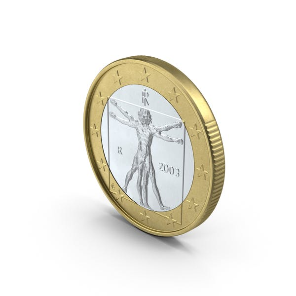 Thumbnail for 1 Euro Coin