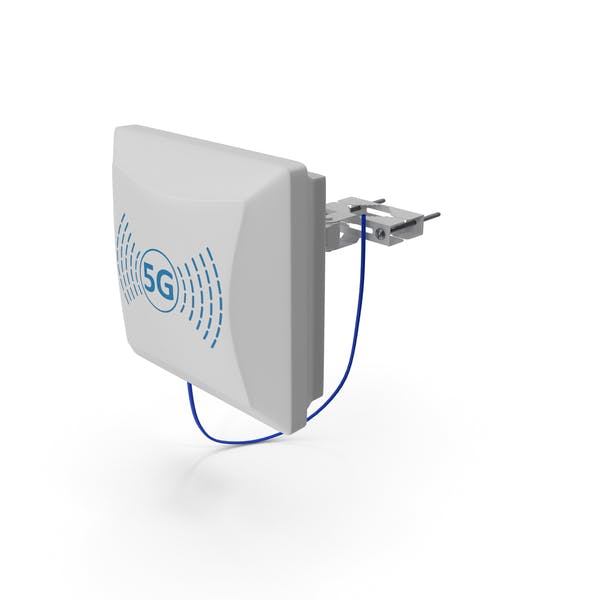 Thumbnail for Small Cell 5G Antenna