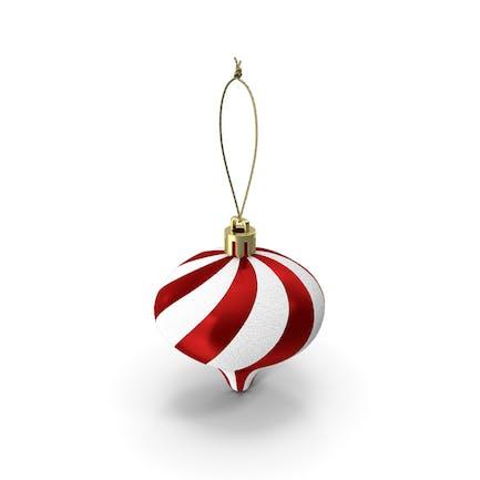 Christmas Holiday Ball Decoration