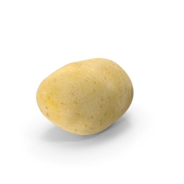 Thumbnail for Russet Potato