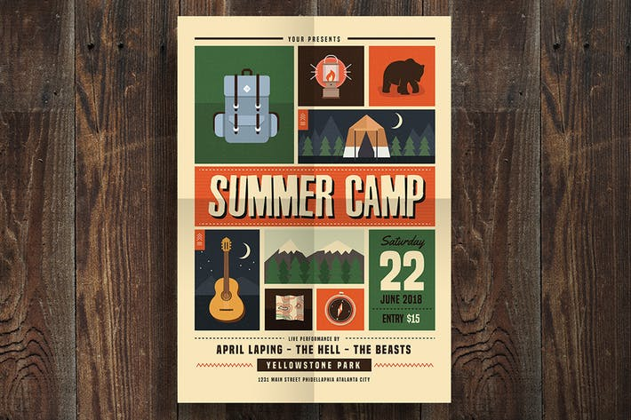 Thumbnail for Indie Summer Camp