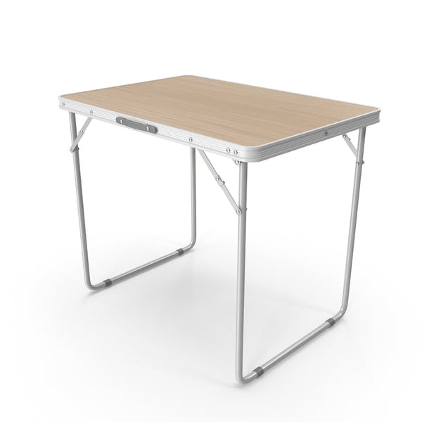 Thumbnail for Folding Table