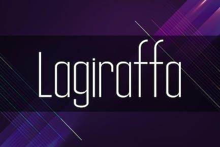 Lagiraffa