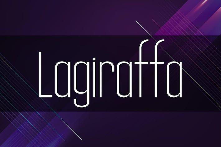 Thumbnail for Lagiraffa