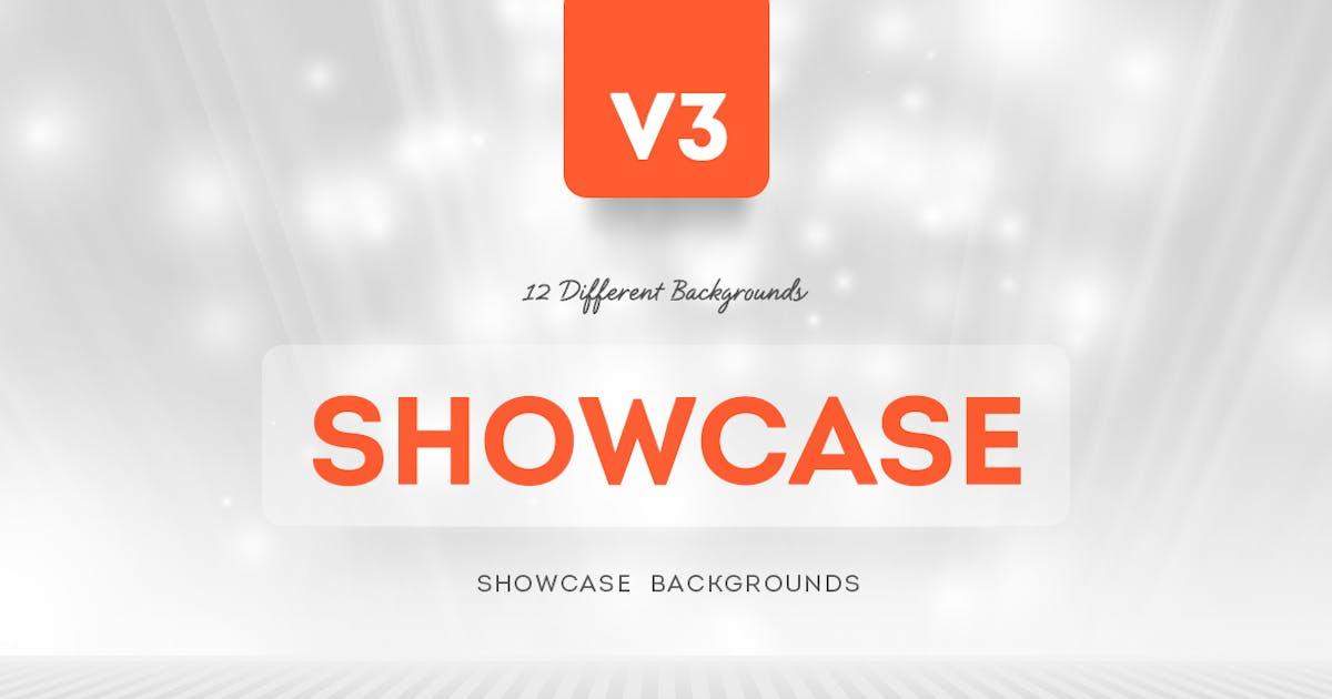 Download Showcase Backgrounds V3 by mamounalbibi