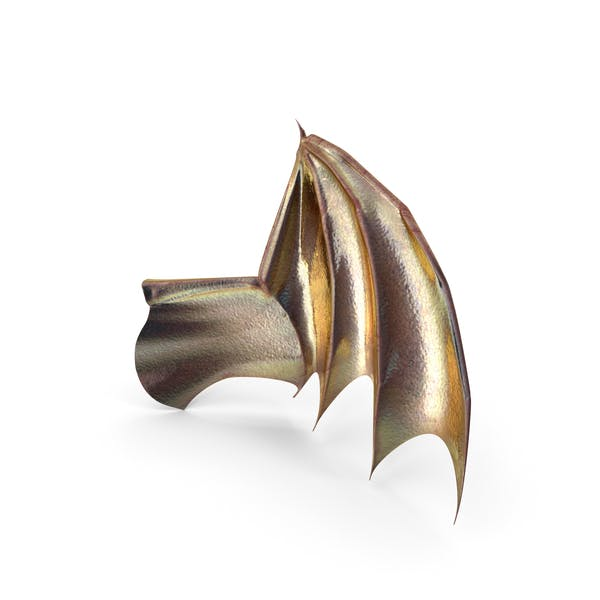 Magischer Kreatur-Flügel