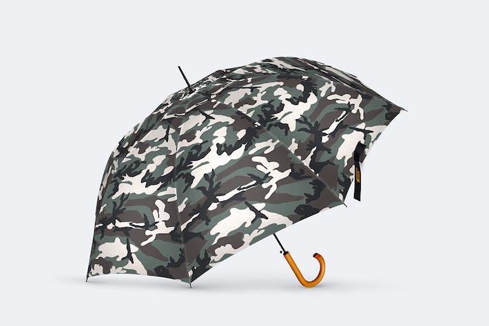 Thumbnail for Umbrella Mockup