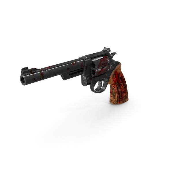 Bloody Revolver