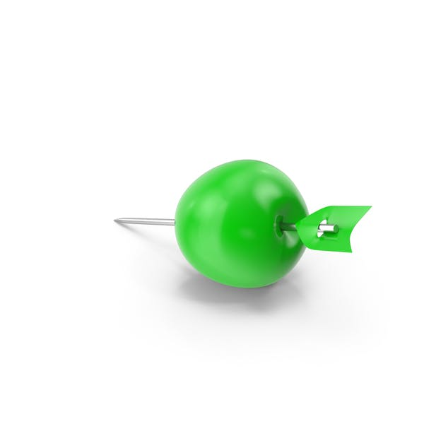 Thumbnail for Apple Push Pin