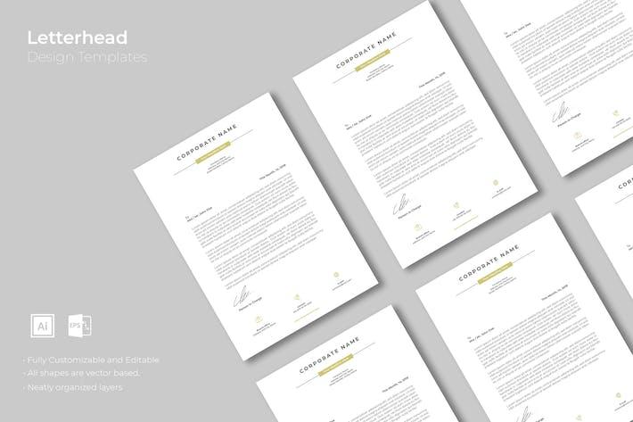 Thumbnail for SRTP- Letterhead Design.29