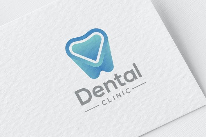 Thumbnail for Dental Clinic Logo