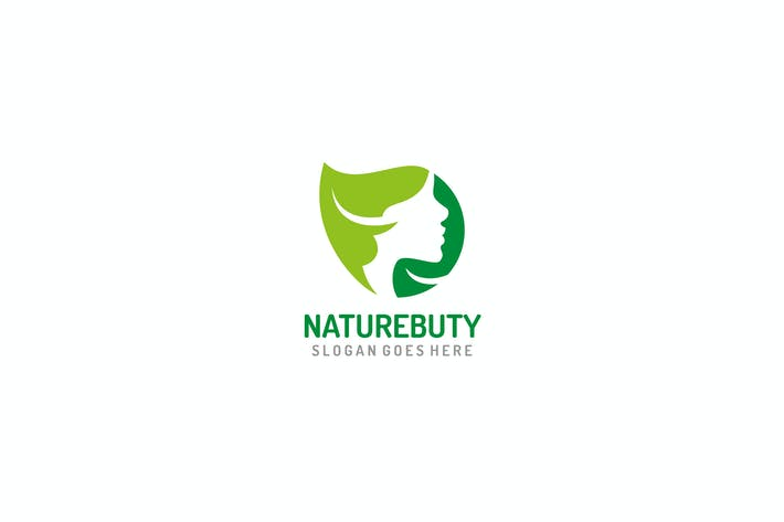 Thumbnail for Natural Beauty Logo