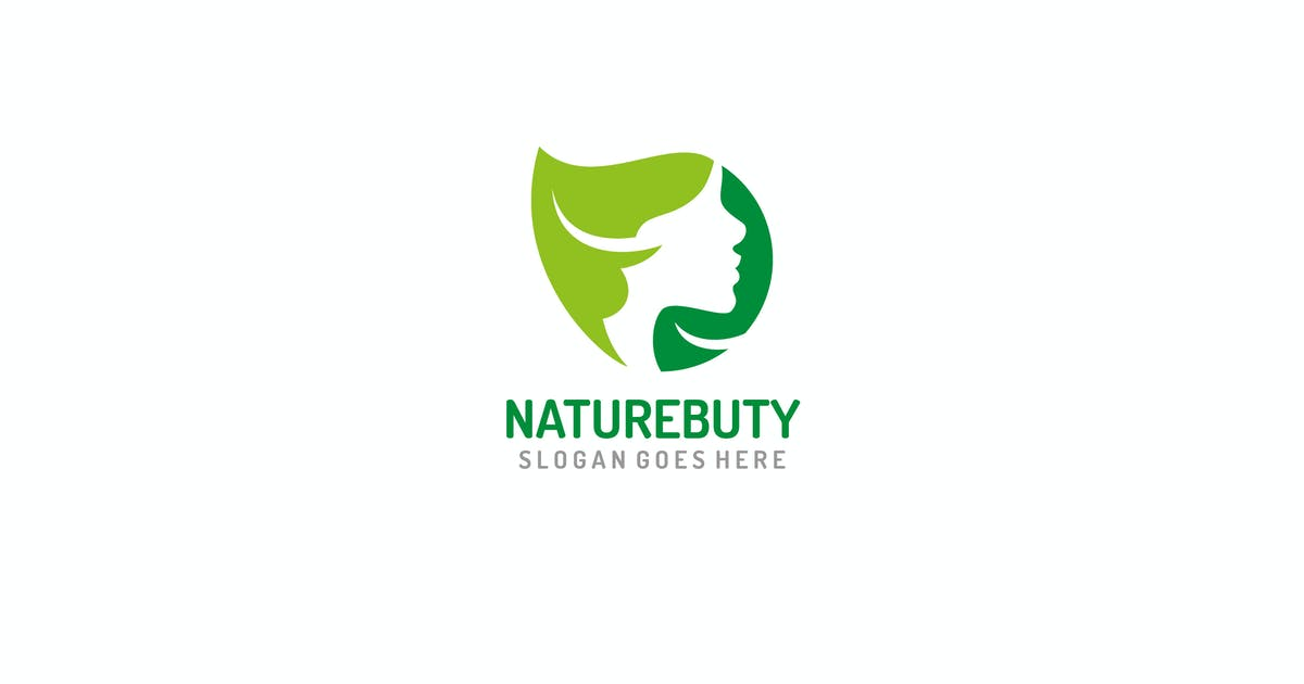 Download Natural Beauty Logo by 3ab2ou