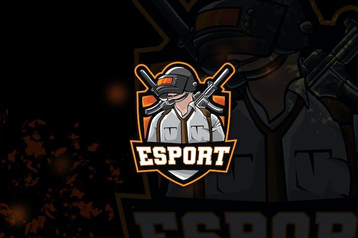 Thumbnail for Esports Logo