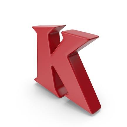 K Red