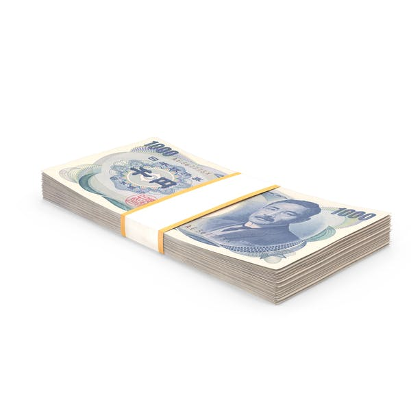 Thumbnail for 1000 Yen Note