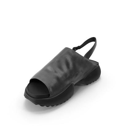 Women's Shoes  Black