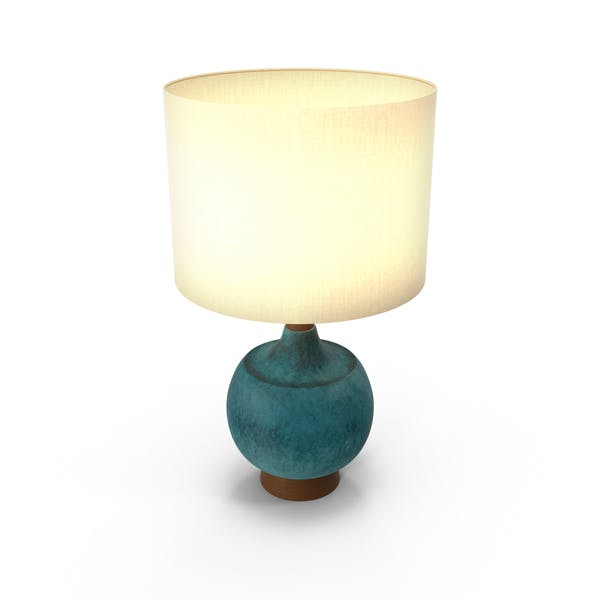 Thumbnail for Mid-Century Modern Table Light
