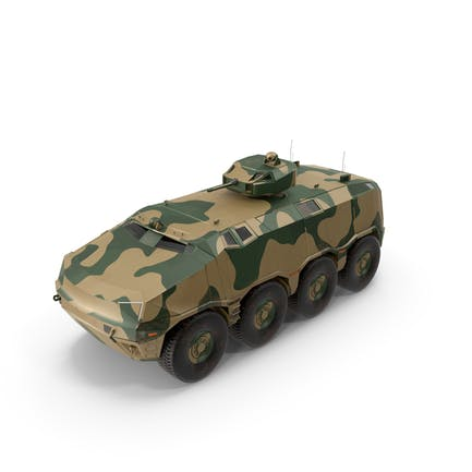 Armored Vehicle