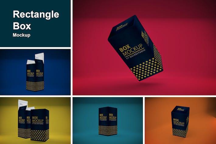 Thumbnail for Rectangle Box