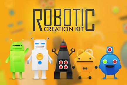 Robotic Creation Kit