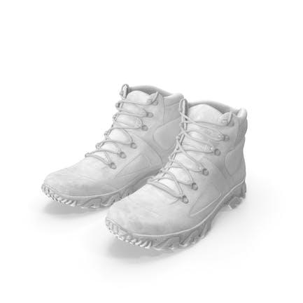 Boots Weiss
