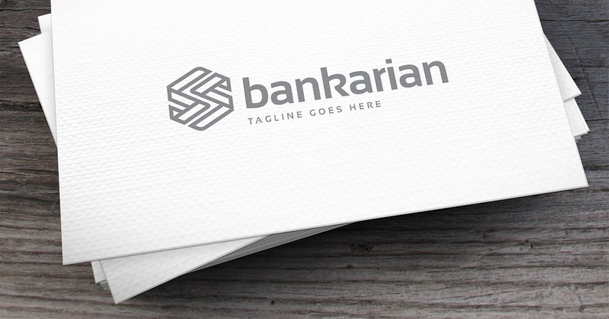 Download Bankarian Logo Template by empativo