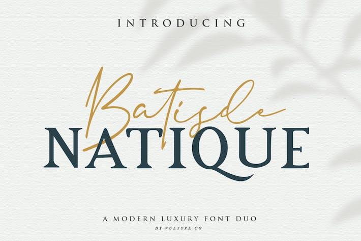 Thumbnail for Batisde