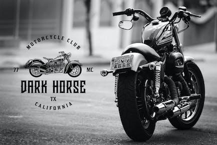 Motorcycle Logo&Badges