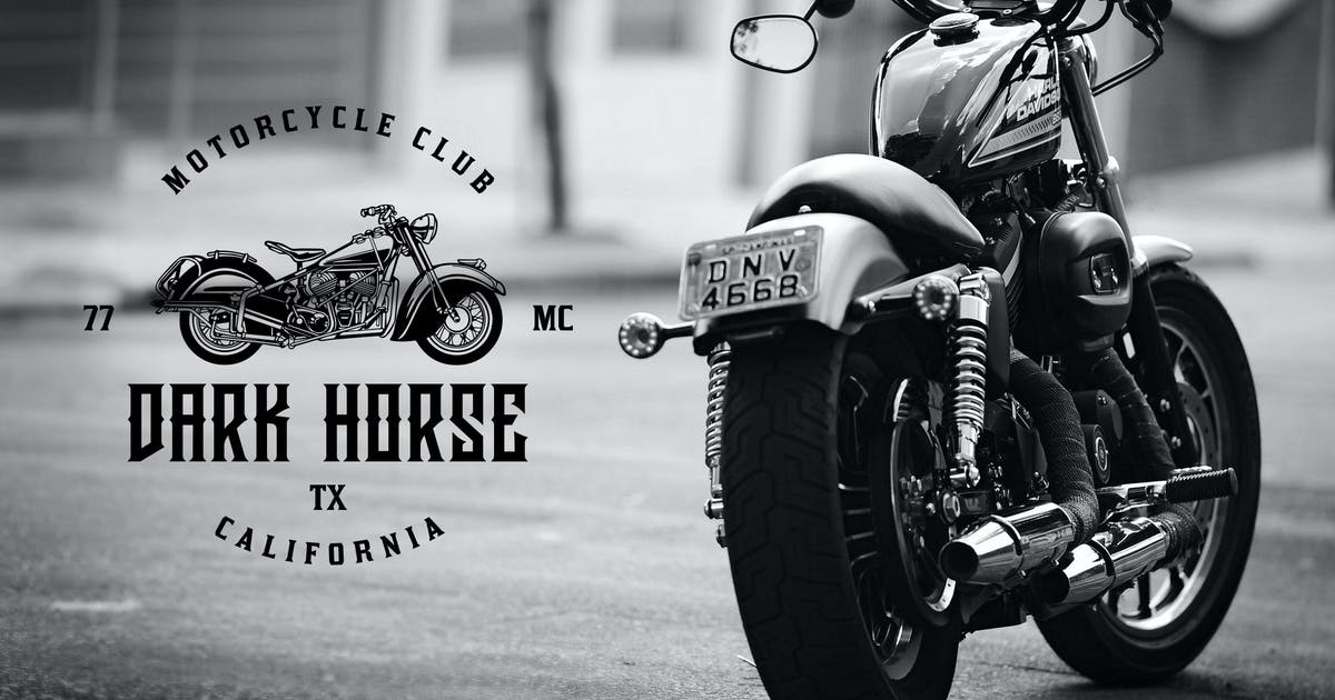 Download Motorcycle Logo&Badges by BNIMIT