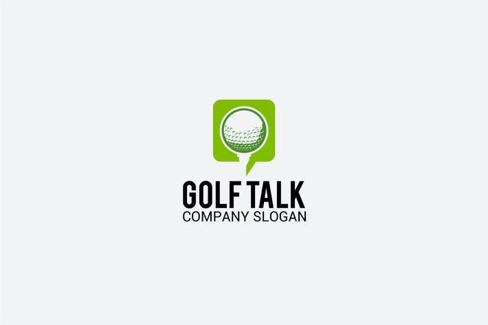 Thumbnail for golf talk