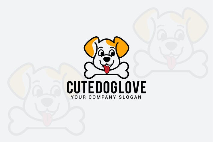 Thumbnail for cute dog love
