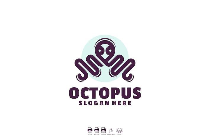 Thumbnail for Octopus line Logo