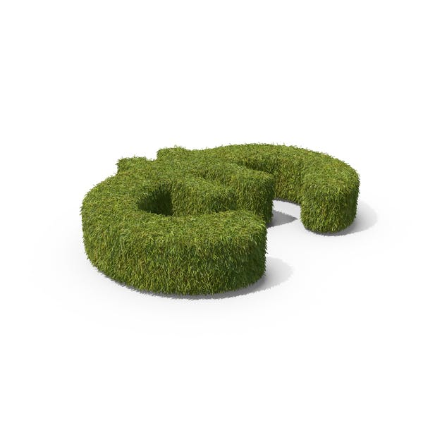 Thumbnail for Grass Euro Symbol