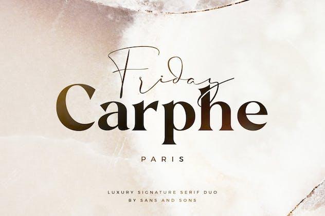Carphe Paris