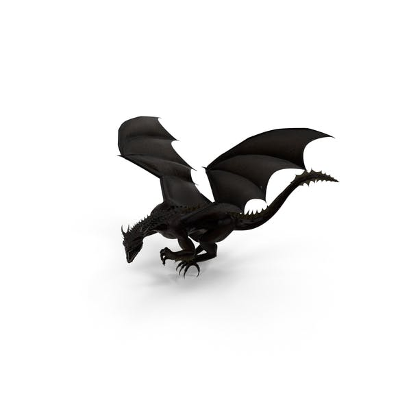 Thumbnail for Dragon Lurking