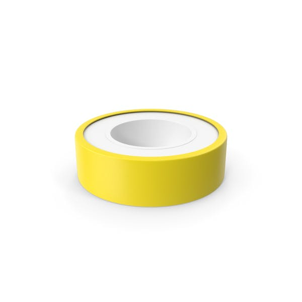 Seal Tape Yellow