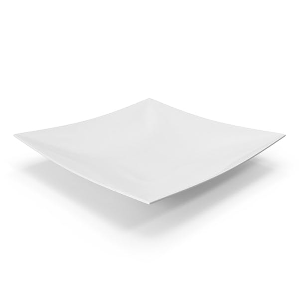 Cover Image for Square Bowl