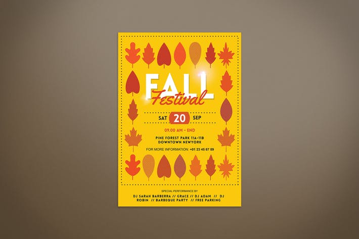 Thumbnail for Herbstfest