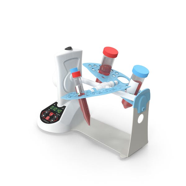 Lab Rotating Mixer