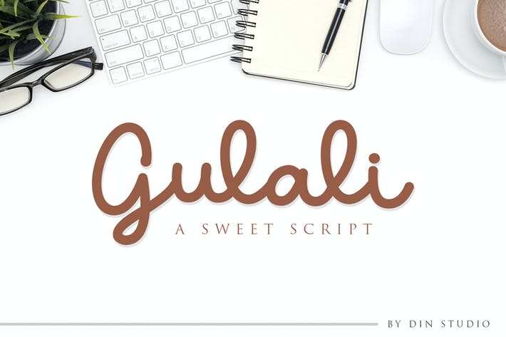 Thumbnail for Gulali - Fun Display Script